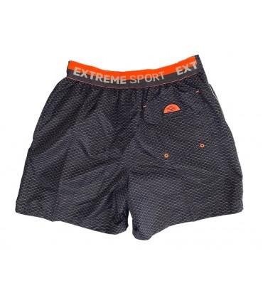 Ανδρικό Μαγιό Johnny Brasco Μπόξερ - Orange Fluo 58442